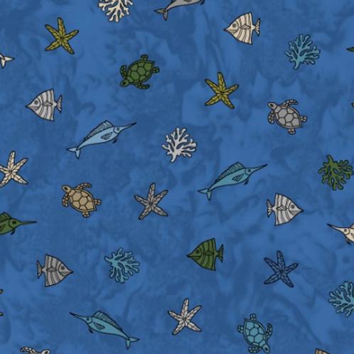 Turtle Bay - Mini Sea Life
