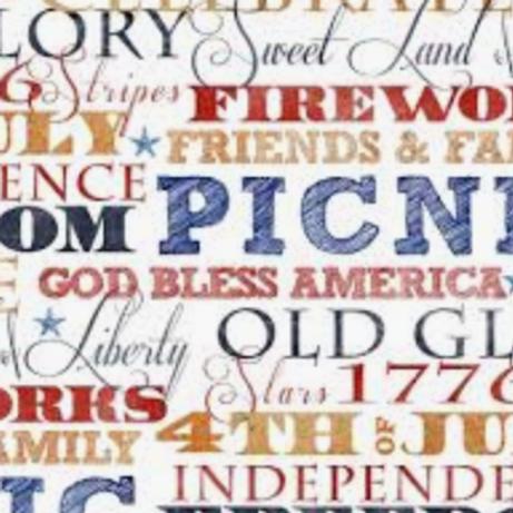American Spirit - Text