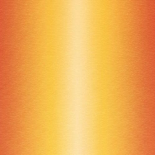 Moongate - Horizon Ombre - Orange/Yellow
