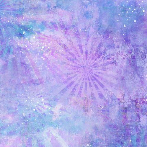 Bloom w/Grace - Violet Sparkle - Digital