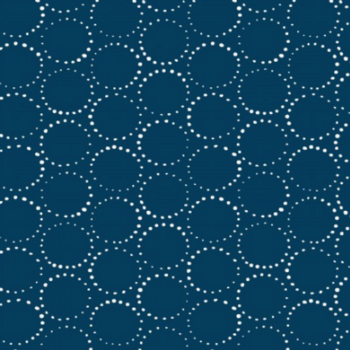 Moongate - Orbit - Navy Blue