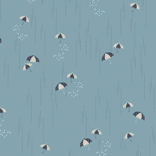 Charleston - Rainbrella Mist