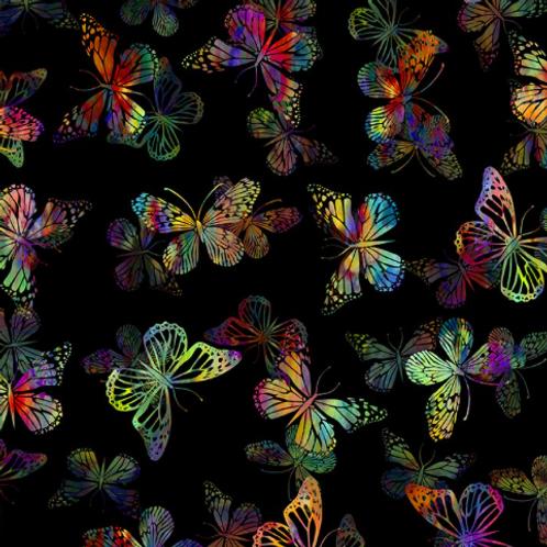 Urban Jungle - Butterflies