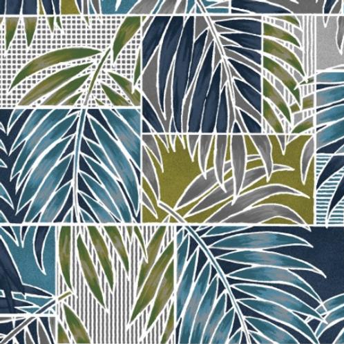 Turtle Bay - Transparent Palms