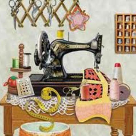 Quilt Til You Wilt - Embroidery Machine Retreat