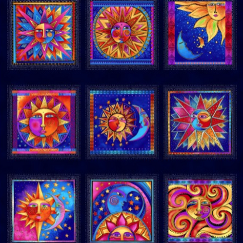 Celestial Magic - Panel