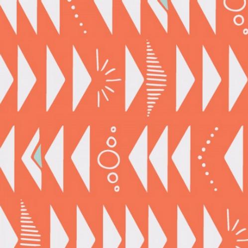 Moongate - Launch - Orange
