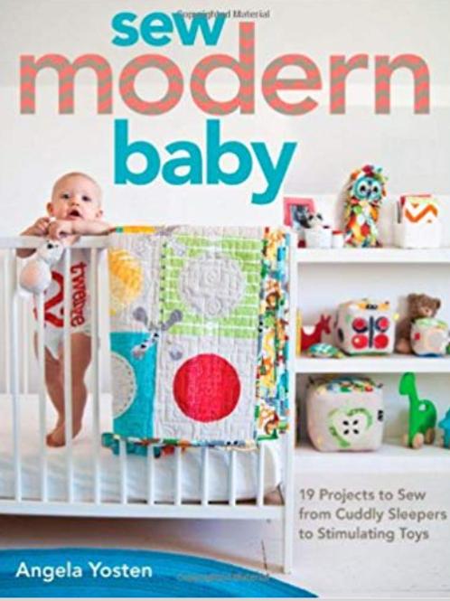 Sew Modern Baby
