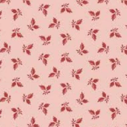 Sensibilities - Sprigs - Pink
