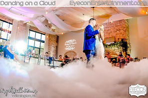 Dancing on a Cloud Eyecon Entertainment