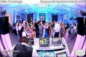 Elite Package Eyecon Entertainment