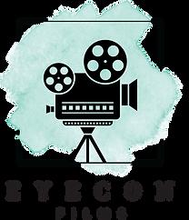 Eyecon Films Logo 2 Black.png