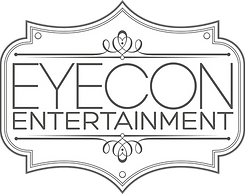Eyecon Entertainment Logo