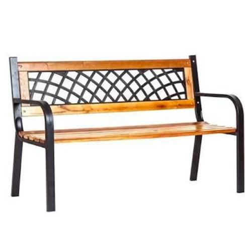 ספסל ישיבה זוגי
