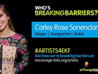 Artists 4 enCourage Kids Foundation