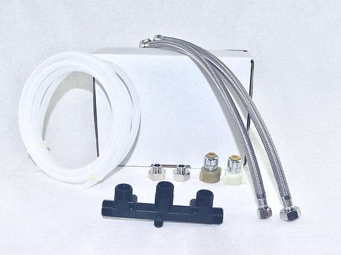 ECO-HOT  Shower Valve Kit