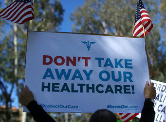 Healthcare in America: The Long and Winding Road to Where?