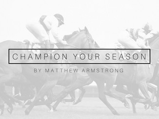 Champion Your  Season
