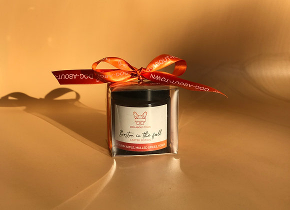 ANY FRAGRANCE - TRAVEL CANDLE