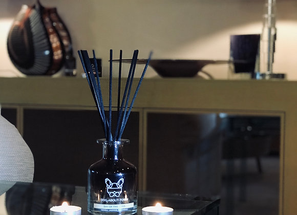 DAY OF THE DOGS - REED DIFFUSER