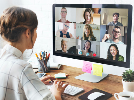 El liderazgo post Covid-19 será más humano y más digital