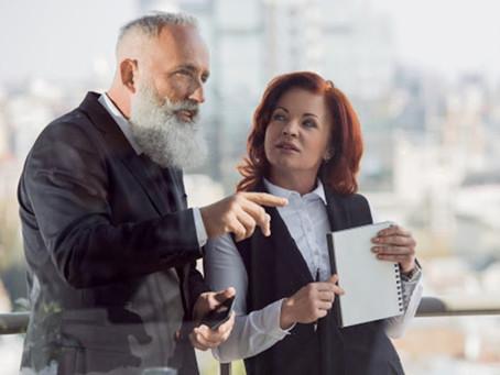 """¿Qué es la """"Generación Silver"""" y qué podemos aprender de ellos en el mundo del trabajo?"""