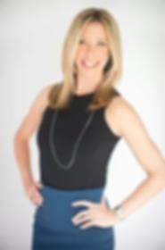Kristin Quinn, co-founder of Gravel Experiential