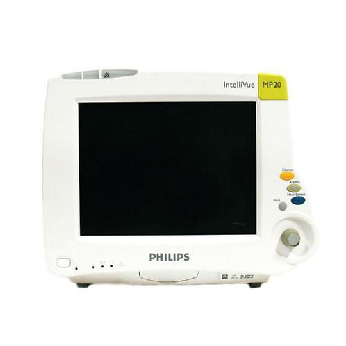 SPO2  (8 PIN) PHILIPS