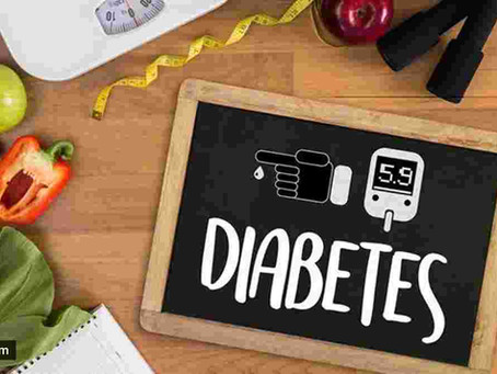 Diabetes in Astrology