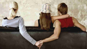 Extra Marital Relations in Astrology