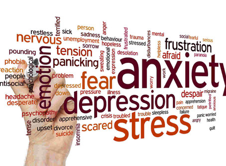 Reasons for Stress in Astrology