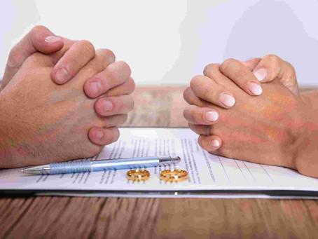 Divorce Problem Solution in Astrology