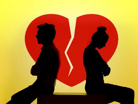 Breakup Solution in Astrology