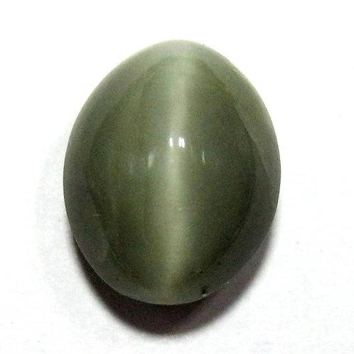 Natural and Genuine Catseye Gemstone - Premium Plus