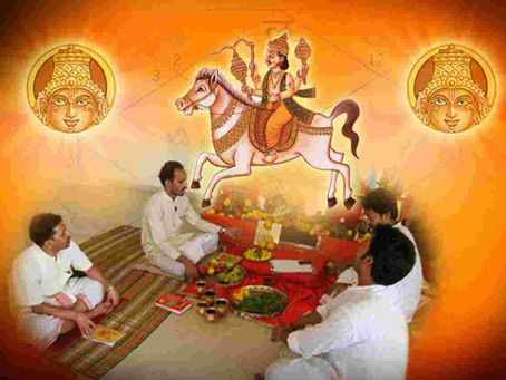 Manglik Dosha in Astrology