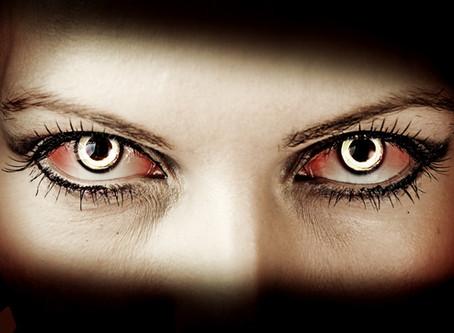 Evil eye in Astrology