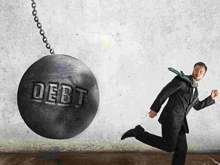 Debt Problem in Astrology