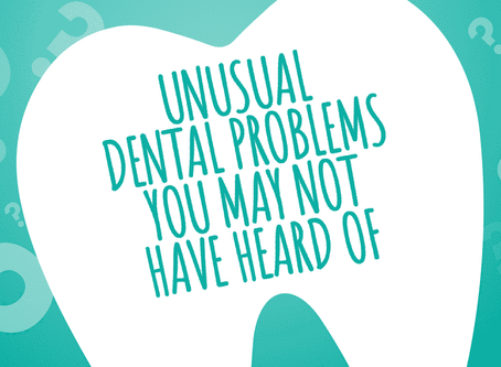 Dental Problems in Astrology