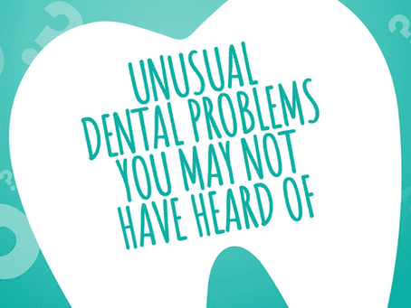 Dental Problems in Astrology