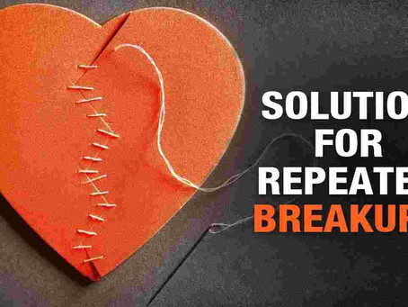 Breakup Solution in Astrology