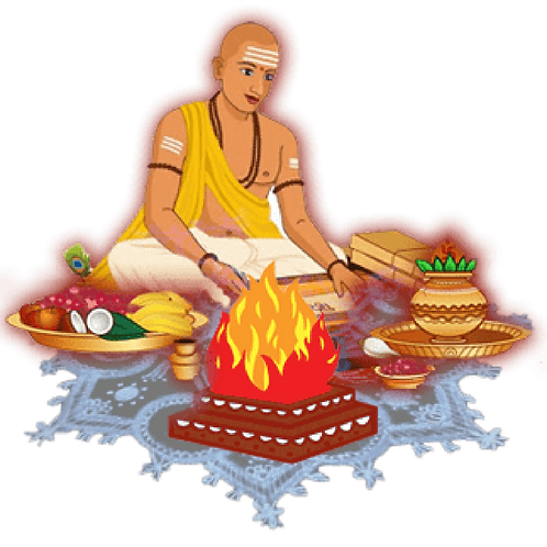 Pujas for Navgreh and to Remove Malefic effects of Planets