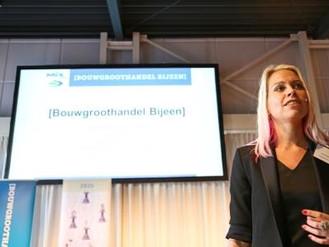 Seminar Bouwgroothandel Bijeen