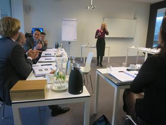 Tweedaagse Advanced Protocol training