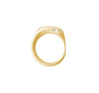 Prsten Láska s diamanty ¤ Euphoria