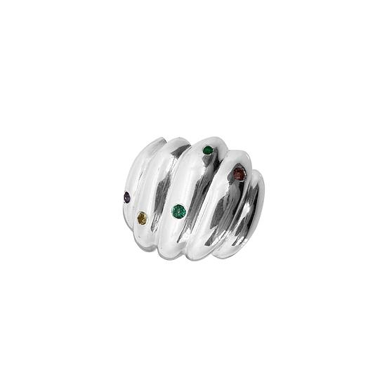 Prsten Uznání s kameny ¤ Euphoria