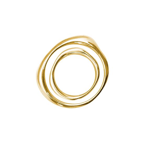 Prstene WEDD B ¤ Usus
