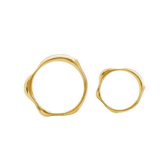 Prstene WEDD A ¤ Usus