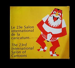 1984 Sala internacional de caricatura.pn
