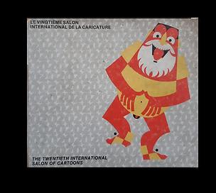 1985 Sala internacional de caricatura.pn