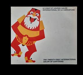 1986 Sala internacional de caricatura.pn